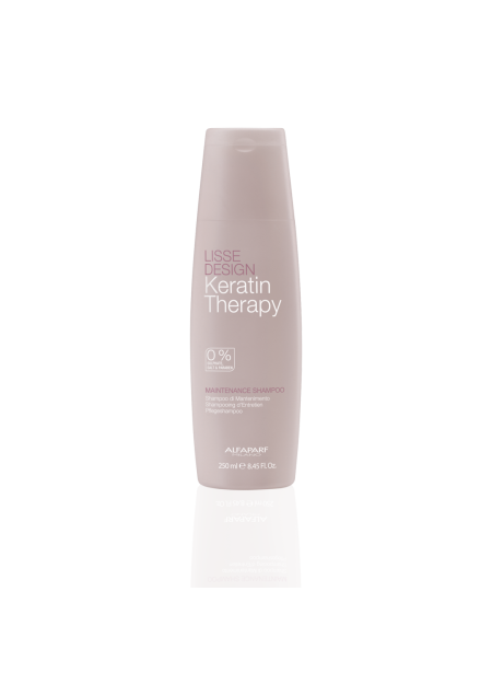KERATIN THERAPY LISSE DESIGN