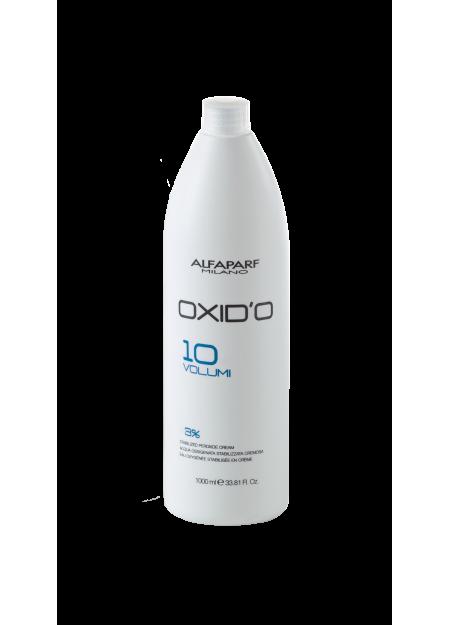 Oxid'o 10 vol