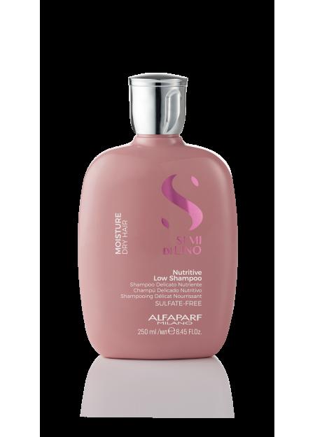 Nutritive Low Shampoo