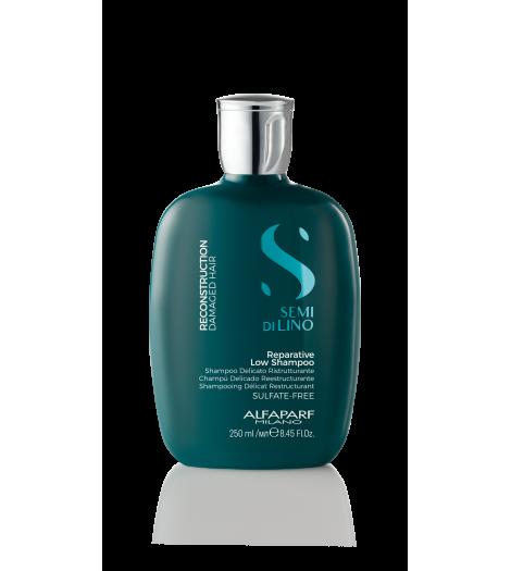 Reparative Low Shampoo