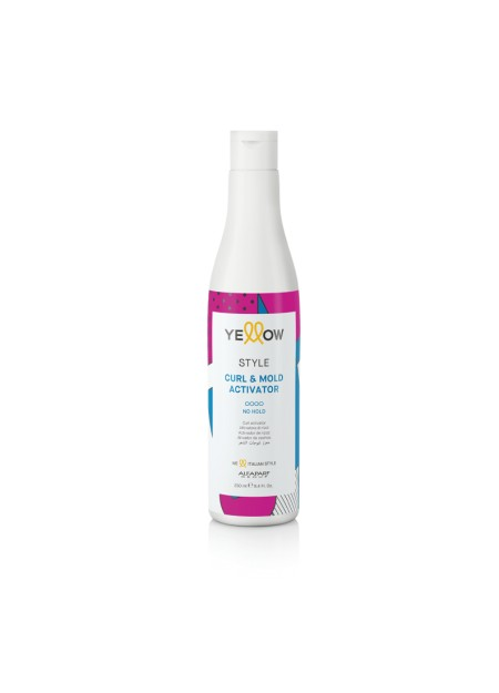 CURL&MOLD ACTIVATOR